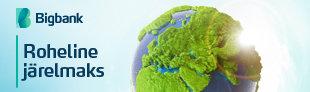 Bigbank - Roheline järelmaks