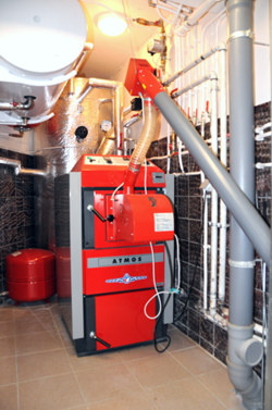 Maintenance of heating systems