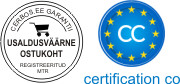 Usaldusväärne ettevõte OÜ Cerbos