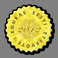 Edukas Eesti ettevote 2012 OÜ Cerbos